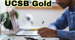 Ucsb Gold