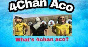 4Chan Aco
