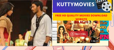 Download Kutty Movies Collection: 2021 Latest Tamil Collection Movies