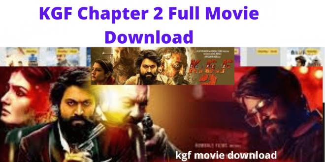 Chapter 2 full movie download