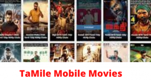 Tamil Mobile Movies